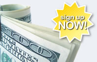 Apply for your cash advance today!
